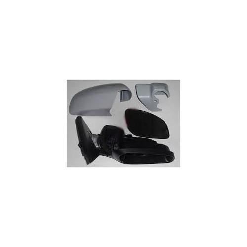 Opel Vectra- 06/09 Kapı Aynası R Elektrikli/Isıtmalı