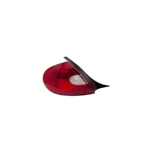 Dodge Neon- 00/02 Stop Lambası Sol Kırmızı/Beyaz