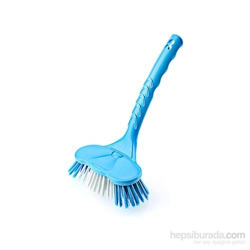 Gojo Oto Lastik ve Jant Temizleme Fırçası