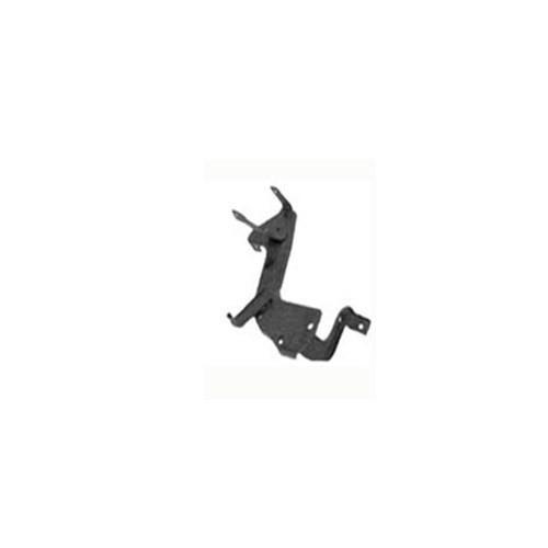 Isuzu Tfr/Tfs Pıck Up- 98/02 Ön Tampon Bağlantı Demiri Sol
