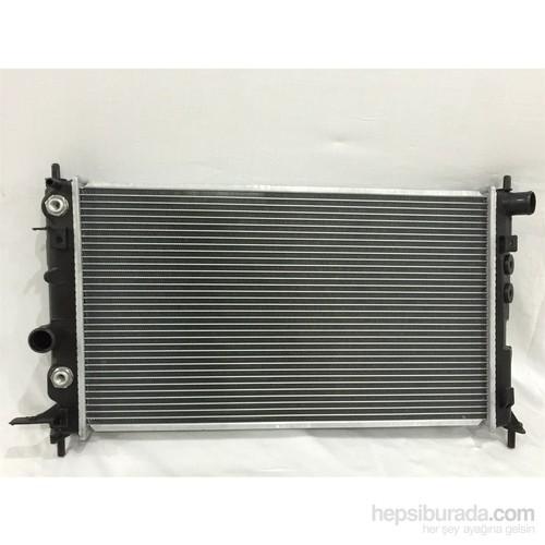 Opel Vectra B 1.6-2.0 Radyator