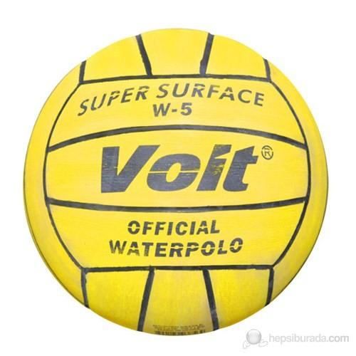 Voit Water Polo N5 Su Topu No:5