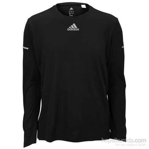 Adidas Run Ls Tee M