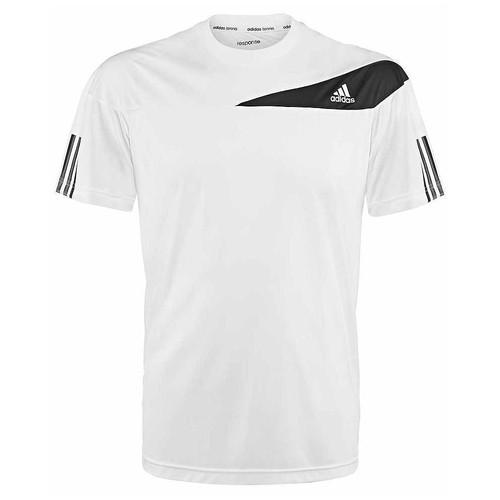 Adidas S15850 B Response Tee Çocuk Tenis T-Shirt