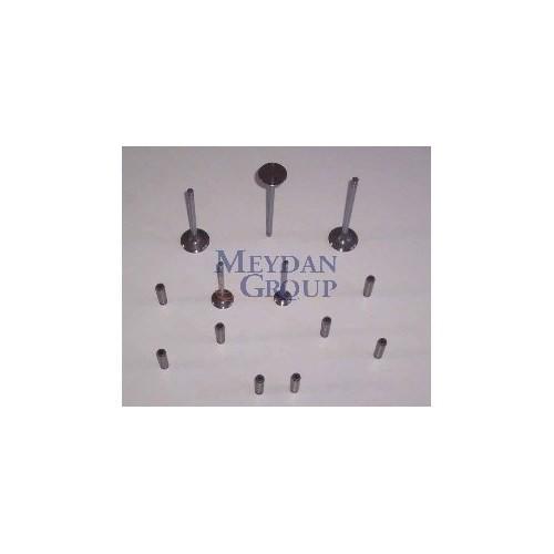 Nıssan Pıck Up- D21- 86/88 Egzost Supapı 2.3/2.5Cc