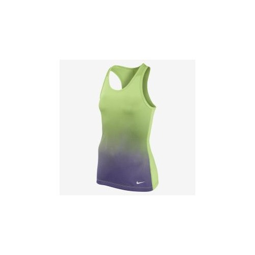 Nike Ya Flight Sculpt Tank Yth