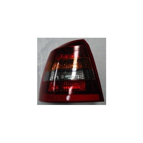 Opel Astra- G- Hb- 99/09 Stop Lambası L Kırmızı/Sarı/Füme (Famel