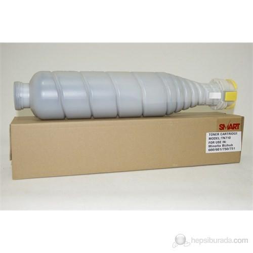 Minolta Bizhup 600-750-İneo 600-750 Toner
