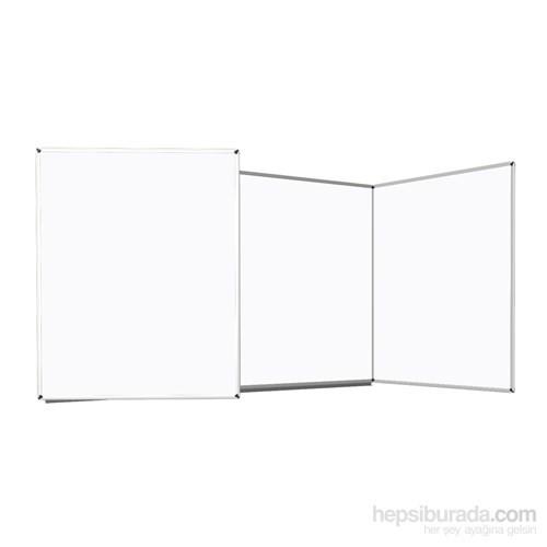 Akyazı Laminat Kapaklı 120X100-120X200-120X100 (Beyaz)
