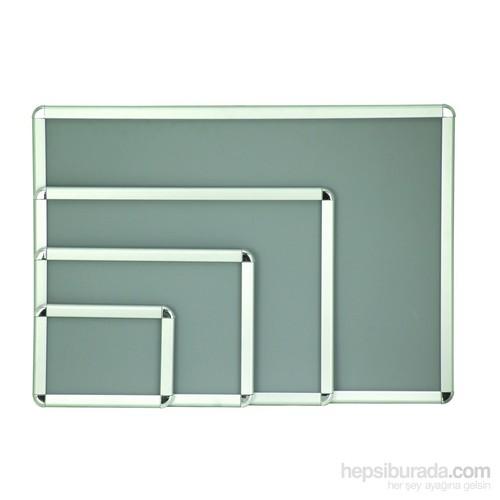 Akyazı 50x70 Display Rondo Köşe 32'lik Reklam Panosu