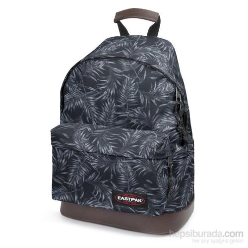 Eastpak Ek81171L Wyoming Brize Black Sırt Çantaları