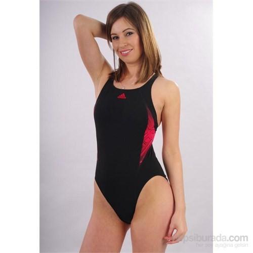Adidas X13318 I+ Xtr 1Pc Bayan Yüzücü Mayosu