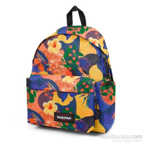 Eastpak Ek62018L Padded Pak'R Orange World Sırt Çantaları