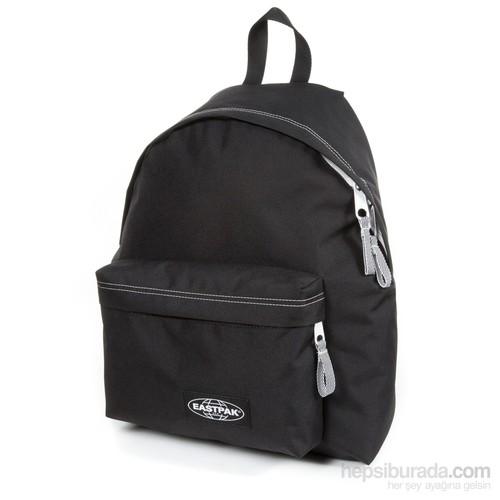 Eastpak Ek62023L Padded Pak'R Side Black Sırt Çantaları