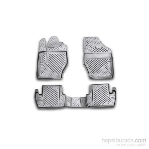 Novline Peugeot 308 Paspas 3D Paspas 2007 - 2014