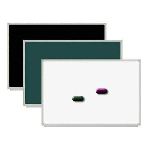 Flex 90X120 Duvara Monte Mıknatıslı Beyaz Yazı Tahtası Flx-4024B
