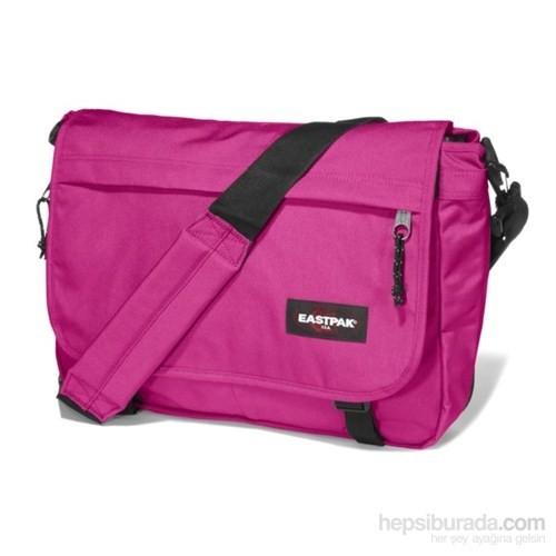 Eastpak Ek07683D Delegate (Pink Me Up) Omuz Çantaları