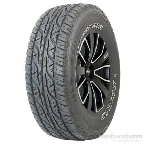 Dunlop 215/65 R16 98H At3 Lastik (Üretim Yılı: 2016)