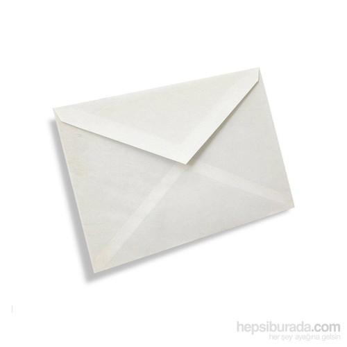 Marka Mektup Zarfı 70 Gr 1. Hamur Beyaz Zarf 500 Adet 11,4X16,2 Cm