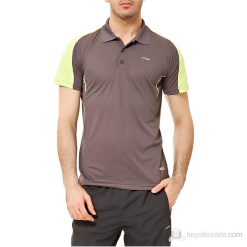 Sportive Emmet Erkek Polo Yaka Polyester T-Shırt