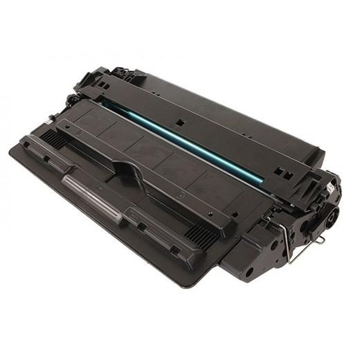 Retech Hp Laser Jet 5200N Toner Muadil Yazıcı Kartuş