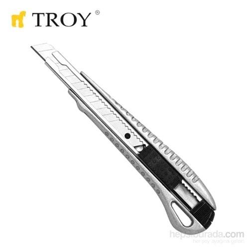 Troy 21601 Profesyonel Maket Bıçağı (100X18mm)