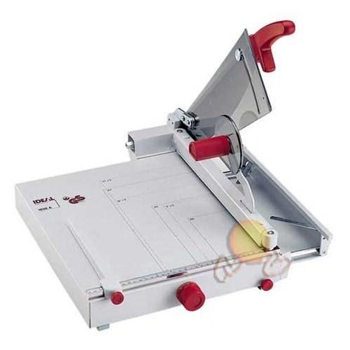 Ideal 1038 Kağıt Kesme (Giyotin) Makinesi