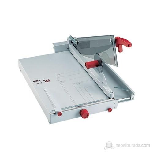 Ideal 1058 Kağıt Kesme Makinesi (Giyotin)