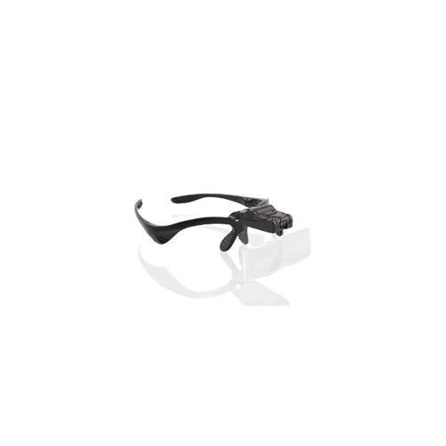 Idora Çalışma Maket Gözlüğü Mercekli Led Işıklı