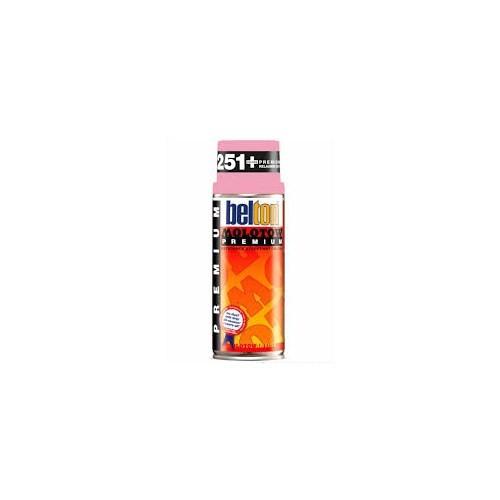 Molotow Sprey Boya N:052 Piglet Pink