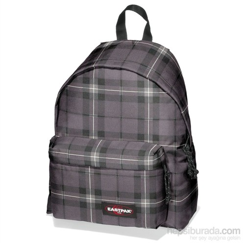 Eastpak Ek62006F Padded (Checked Black) Sırt Çantaları