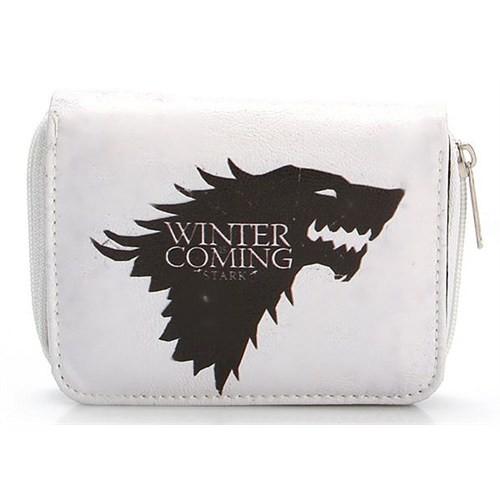 Köstebek Game Of Thrones Stark Cüzdan