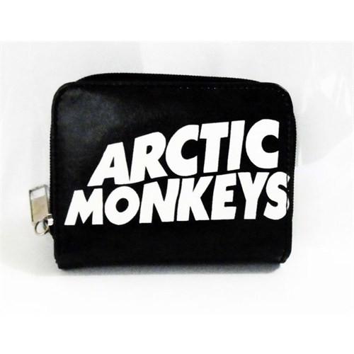 Köstebek Arctic Monkeys Logo