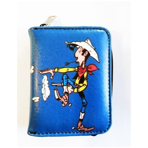 Köstebek Lucky Luke / Red Kit