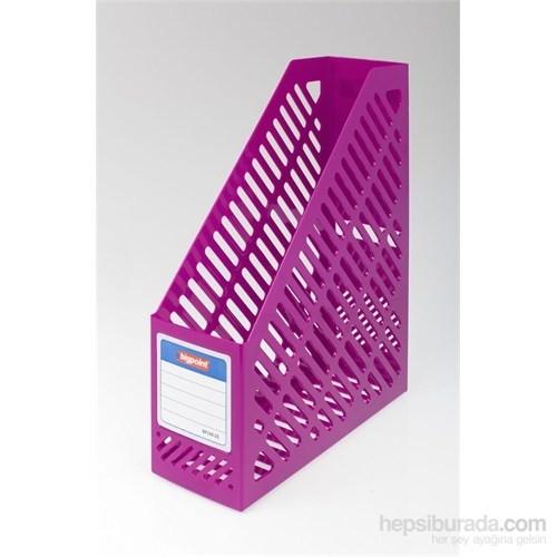 Bigpoint Plastik Kutu Klasör Pembe