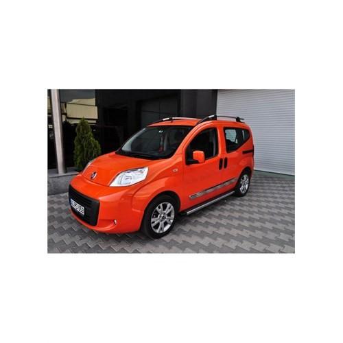 Bod Fiat Doblo Alüminyum Basamak Bry-745 2010-2015