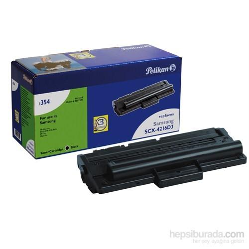 Pelikan Lexmark 18S0090 Toner (4203205) - Siyah