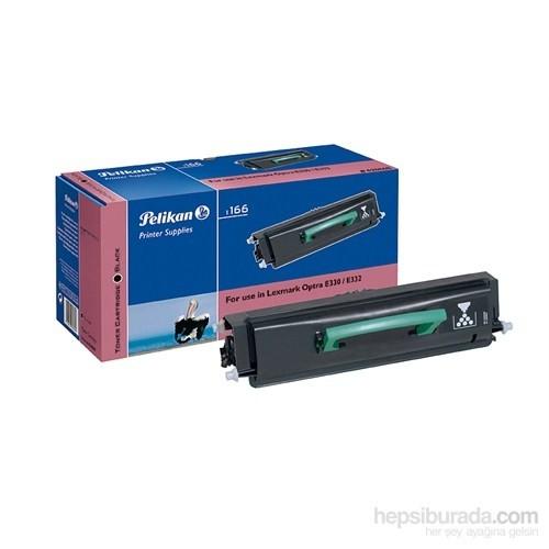 Pelikan Lexmark 12A830512A8405 Toner (626868) - Siyah