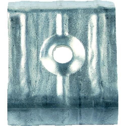 Çetin 42X45 Alüminyum Trapez Semer 50 Adet