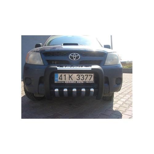 Bod Toyota Hilux Rav 4 Poliüretan Ön Koruma Bry-700