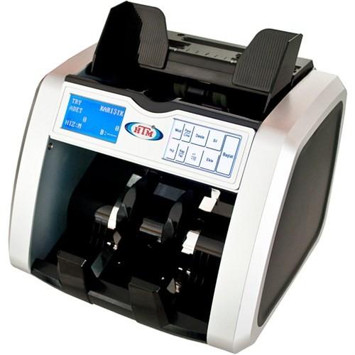 Htm Super Tiger Karışık Para Sayma Makinesi Yeni Sürüm