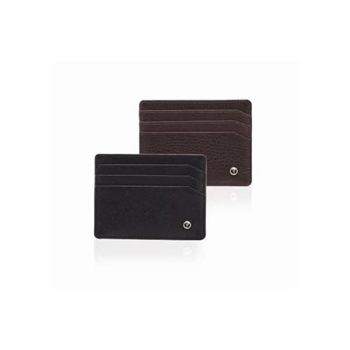 Scrikss Dr2104-1 Toscana Siyah Kredi Kartlık