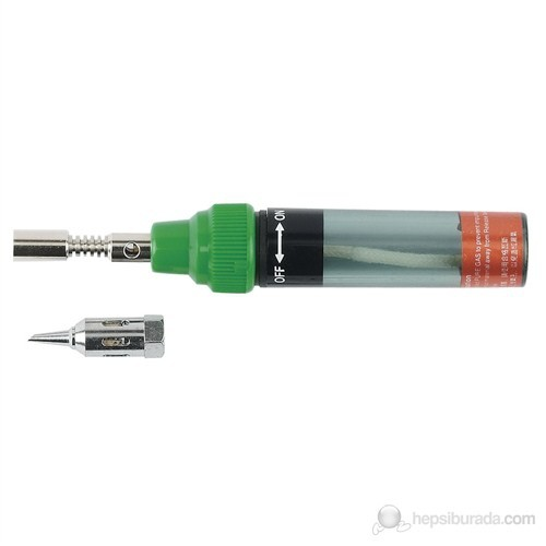 Pro's Kit 8Pk-101-2 Gazlı Havya