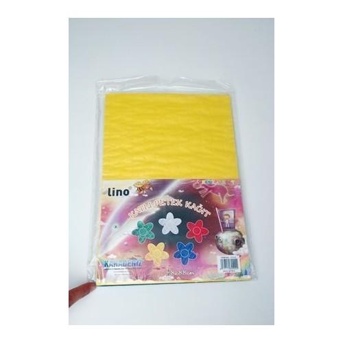 Lino 2703Ja Petek Kağıt 23X33cm 6 Renk