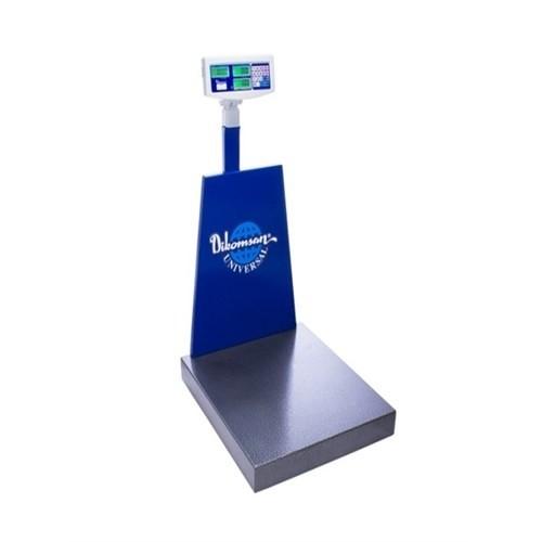Dikomsan Sep-İn 300 Kg 70X80 Fiyat Hesaplamalı Baskül