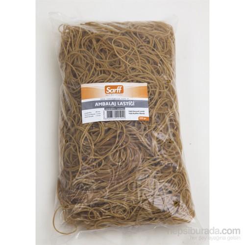 Sarff Ambalaj Lastiği %80 500 gr (15324002)