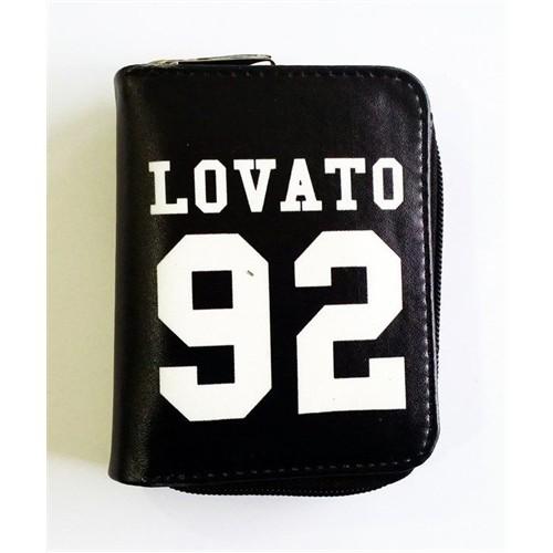 Köstebek Demi Lovato 2 Cüzdan