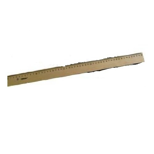 Cetvel 1 Metre