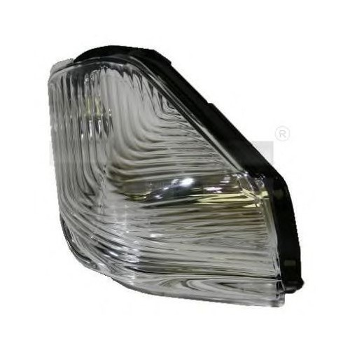 Bsg 60916002 Ayna Sinyali : L - Marka: Vw - Crafter - Yıl: 06-10 - Motor: Bjk Bjl Bjm
