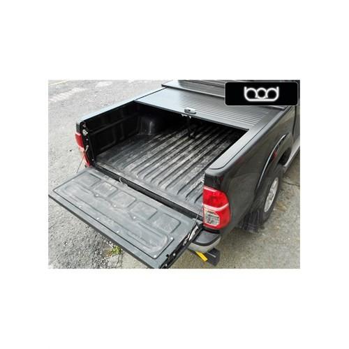 Bod Toyota Hilux Roll-On Sürgülü Alüminyum Kasa Kapağı 2005-2011